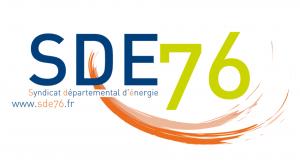 Logo SDE76